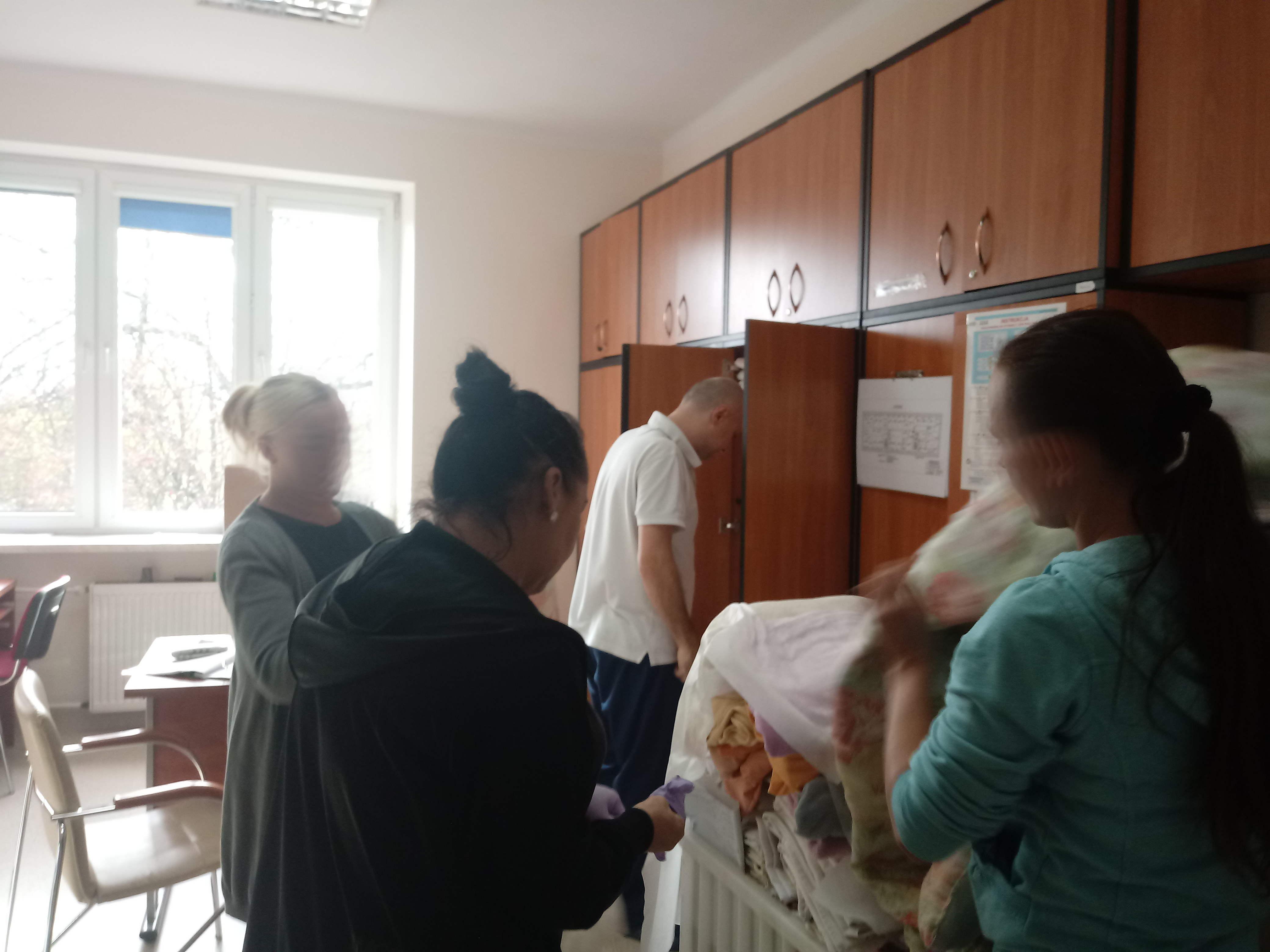 kurs na opiekunkę osób starszych i przewlekle chorych